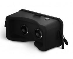 Очки-шлем виртуальной реальности xiaomi (mi) vr play