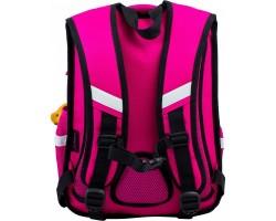 Рюкзак школьный для девочки Winner 8044