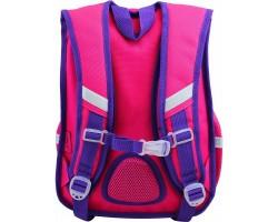 Рюкзак школьный для девочки Winner 8056