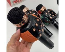 Беспроводной караоке микрофон Wster WS 2911