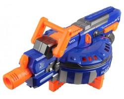 Детский игрушечный автомат Бластер  Blaze Storm 7032