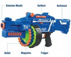Автоматический автомат BLAZE STORM +40 стрелок