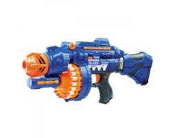 Пулемет детский с мягкими пулями 7051 (20 Патронов)