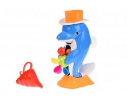 """Игрушка для купания  """"Дельфин"""" 9901"""