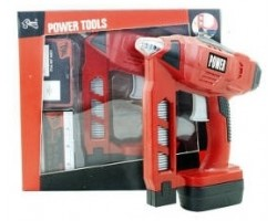 Детский пистолет для забивания гвоздей T1469