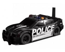 1:20 Инерционная полицейская машина WY500A свет звук