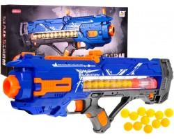 Детский игрушечный бластер Blaze Storm ZC7073