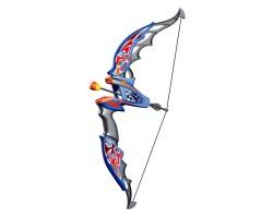 Лук с мягкими стрелами Shantou Gepai 4 стрелы 7066 (6+)