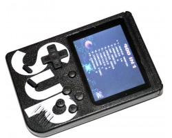 Консоль Приставка Sup 400 игр 8-bit Dendy