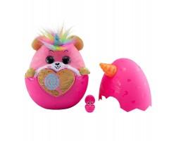 Игрушка плюш - сюрприз ZURU RainBocoRns в яйце