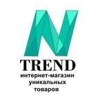 NEWTREND | интернет-магазин уникальных товаров